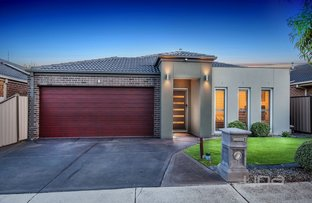 Picture of 34 Wilkins Crescent, Burnside Heights VIC 3023