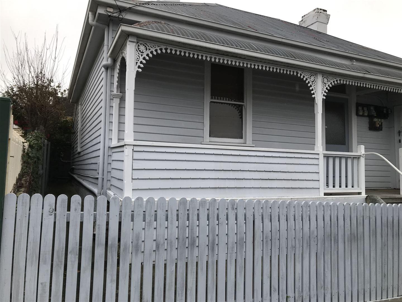 1/44 Princes Street, Sandy Bay TAS 7005, Image 0