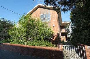 Picture of 4/15 Davison St, Richmond VIC 3121