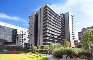Picture of 1103/815 Bourke Street, Docklands VIC 3008