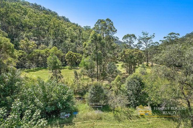 Picture of 258 Jones Road, BLAXLANDS RIDGE NSW 2758