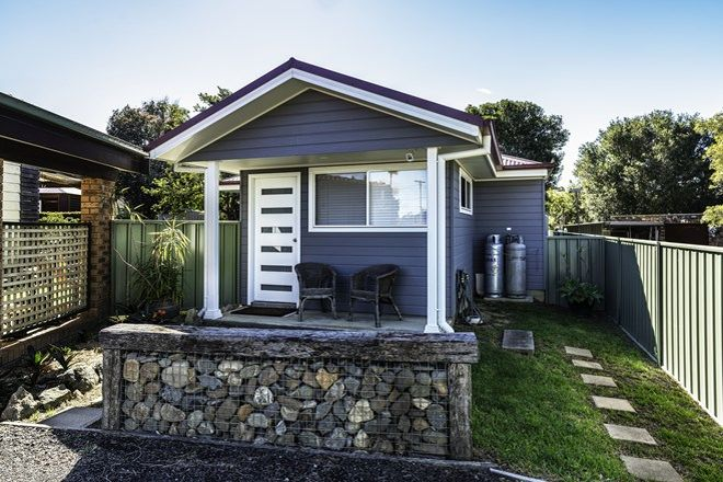 Picture of 6A Bromley Close, WEST NOWRA NSW 2541