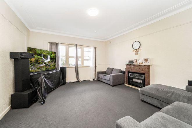 Picture of 37 Cambridge Street, BLACKTOWN NSW 2148