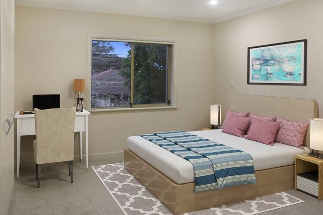 Picture of 12/2-4 Patrick Street, WILLOUGHBY NSW 2068