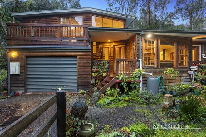 Picture of 85A Silver  Street, ELTHAM VIC 3095
