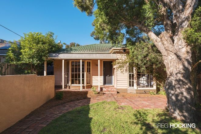 Picture of 28 Wells Road, BEAUMARIS VIC 3193