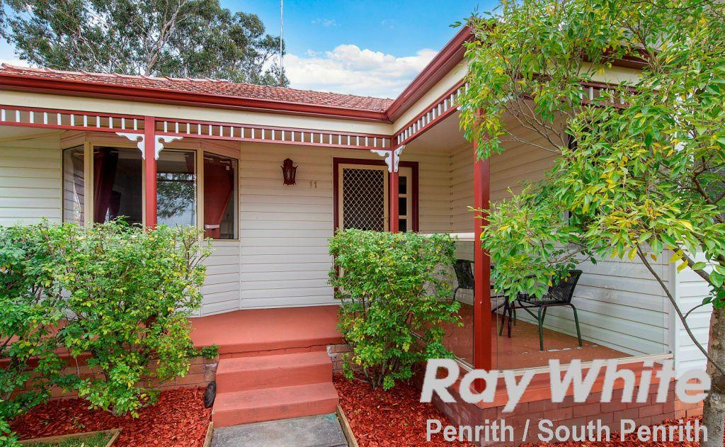 11 Fleming Street, St Marys NSW 2760, Image 1