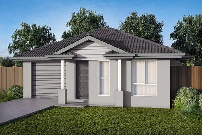 Picture of Lot 35 Comma Court, KALLANGUR QLD 4503