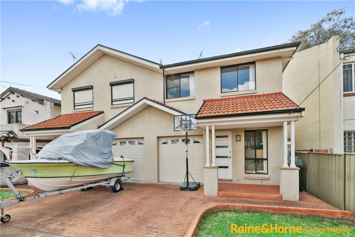 6A Senior St, Canley Vale NSW 2166, Image 0