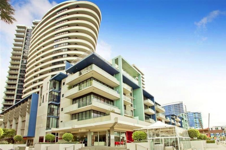 1410/15 Caravel Lane, Docklands VIC 3008, Image 0