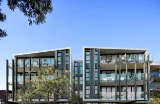 Picture of 101/22 Courtney Street, North Melbourne VIC 3051