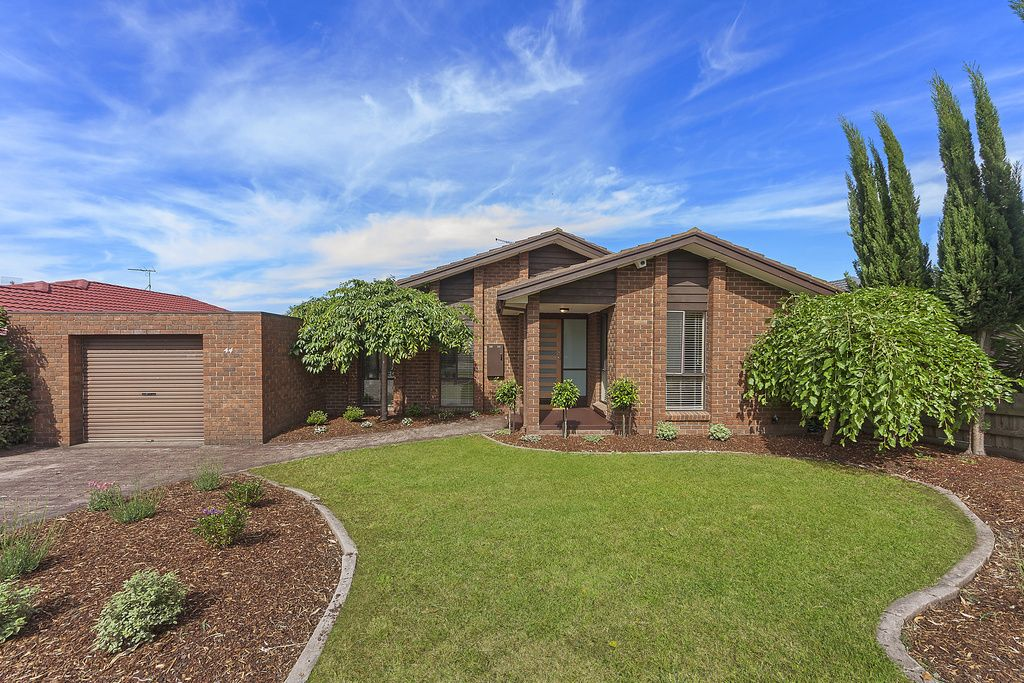 44 Thompson Circuit, Mill Park VIC 3082, Image 0