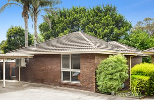Picture of 4/14 Cave Hill Road, Lilydale VIC 3140