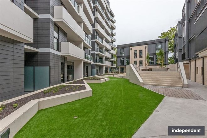 Picture of 131/5 Donaldson Street, BRADDON ACT 2612