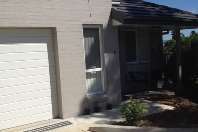Picture of 4/21 Harvey Road, RUTHERFORD NSW 2320