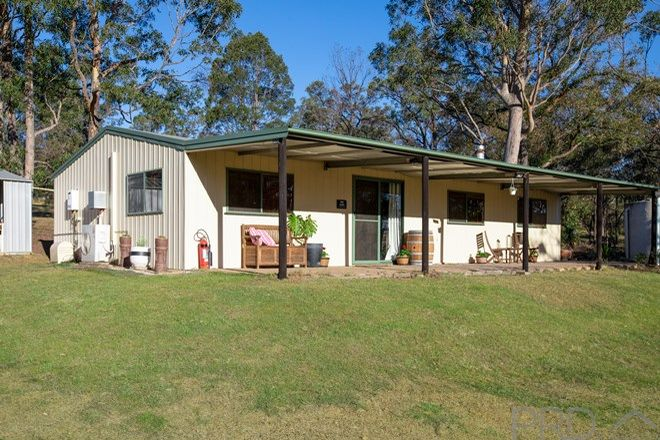 Picture of 28 Lindsay Rd, NORTH ROTHBURY NSW 2335