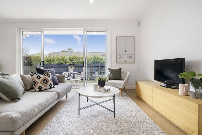 Picture of 2/136 Bay Road, SANDRINGHAM VIC 3191