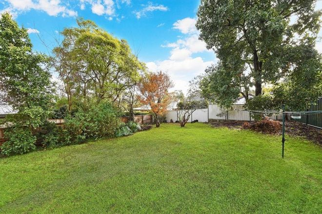 Picture of 6 Jersey St, MOUNT COLAH NSW 2079