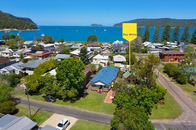 Picture of 67 Patonga Street, PATONGA NSW 2256