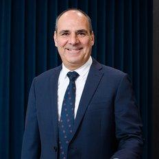 Colin Liotta, Sales Executive