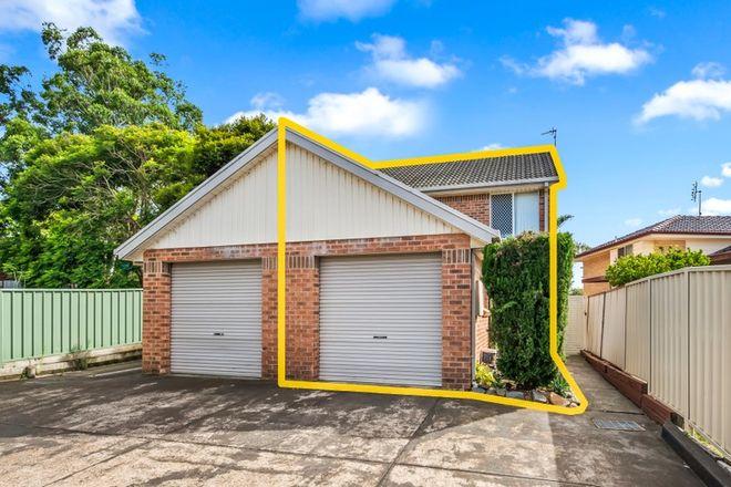 Picture of 4/5 Gen Street, BELMONT NSW 2280