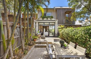 Picture of 16 Ennis Street, Balmain NSW 2041
