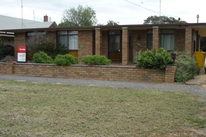 Picture of 46 Dyer Street, RUPANYUP VIC 3388