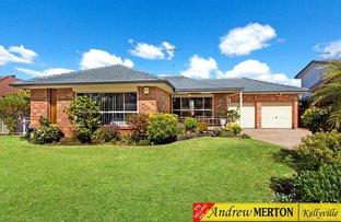 57 Sporing Avenue, Kings Langley NSW 2147