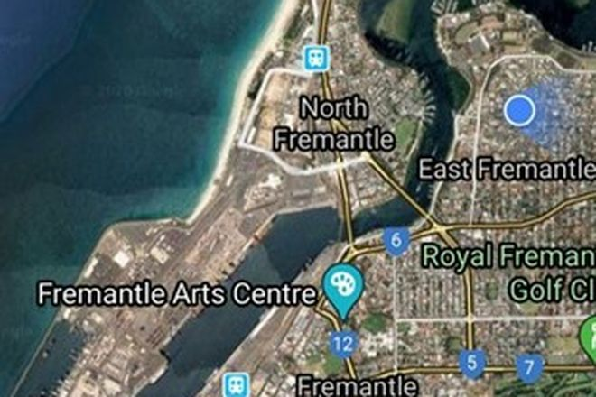 Picture of EAST FREMANTLE WA 6158