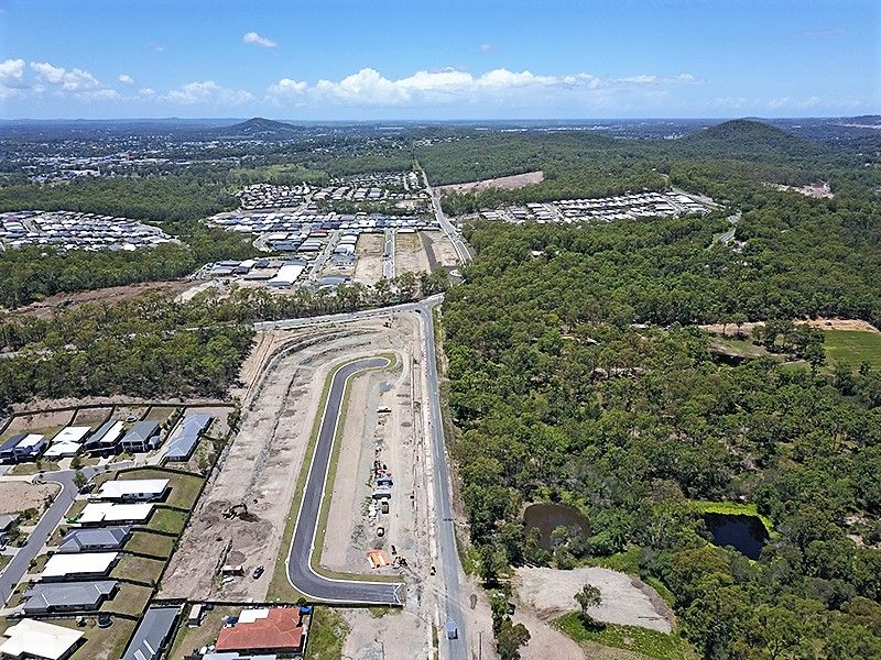 Lot 33, 298 Dairy Creek Road, Waterford QLD 4133, Image 2