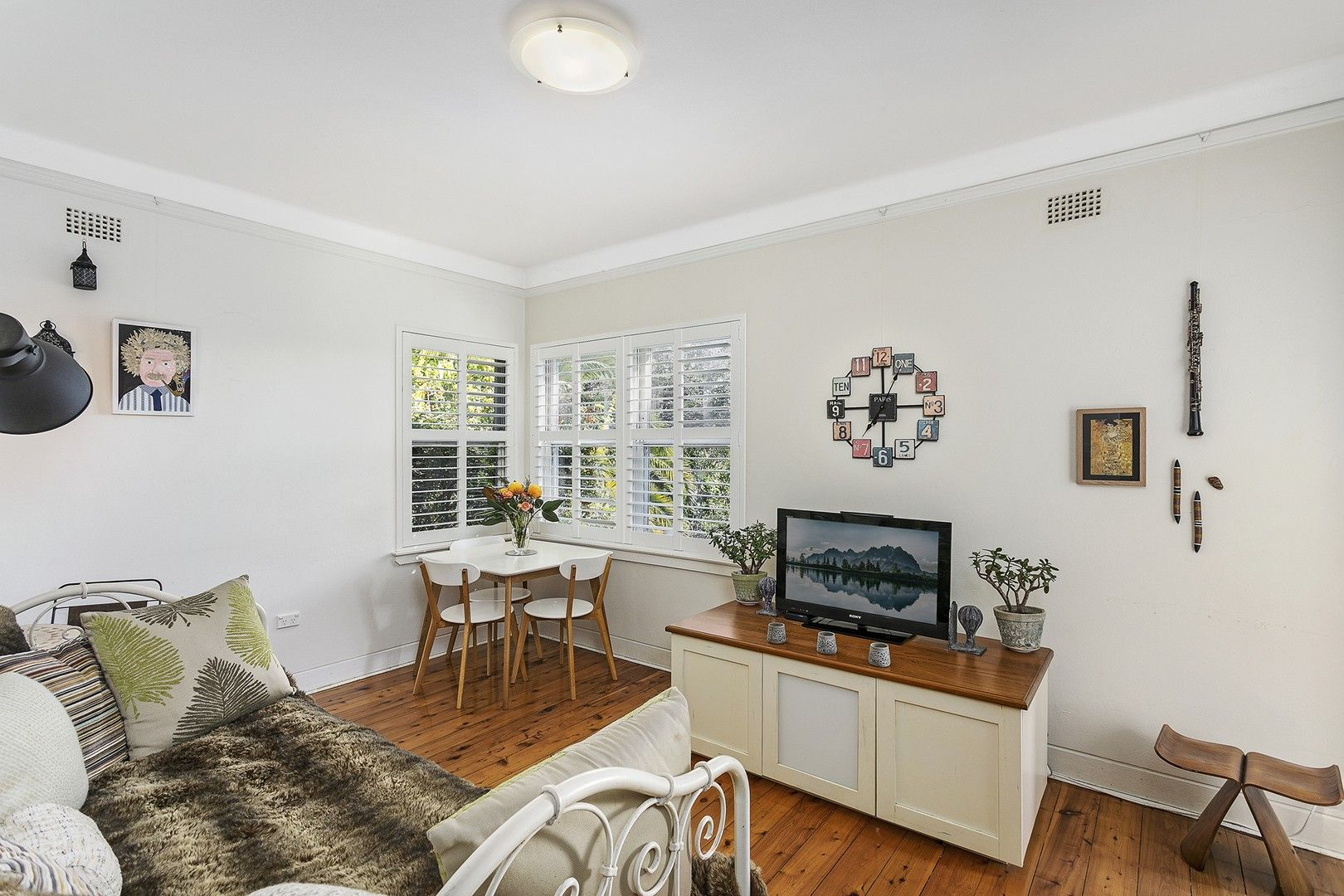 2 bedrooms Apartment / Unit / Flat in 1/71A Carter Street CAMMERAY NSW, 2062