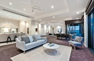 Picture of 2502/80 Clarendon Street, Southbank VIC 3006