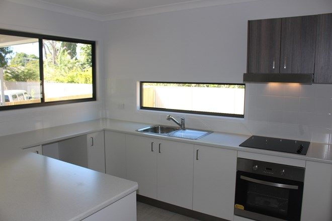 Picture of 1/36 Court  Road, NAMBOUR QLD 4560