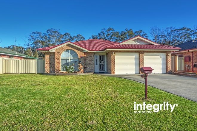 Picture of 13 Jewel Street, WORRIGEE NSW 2540