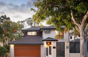 Picture of 35 The Esplanade, Forest Lake QLD 4078