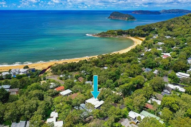 Picture of 12 Agate Ave, PEARL BEACH NSW 2256