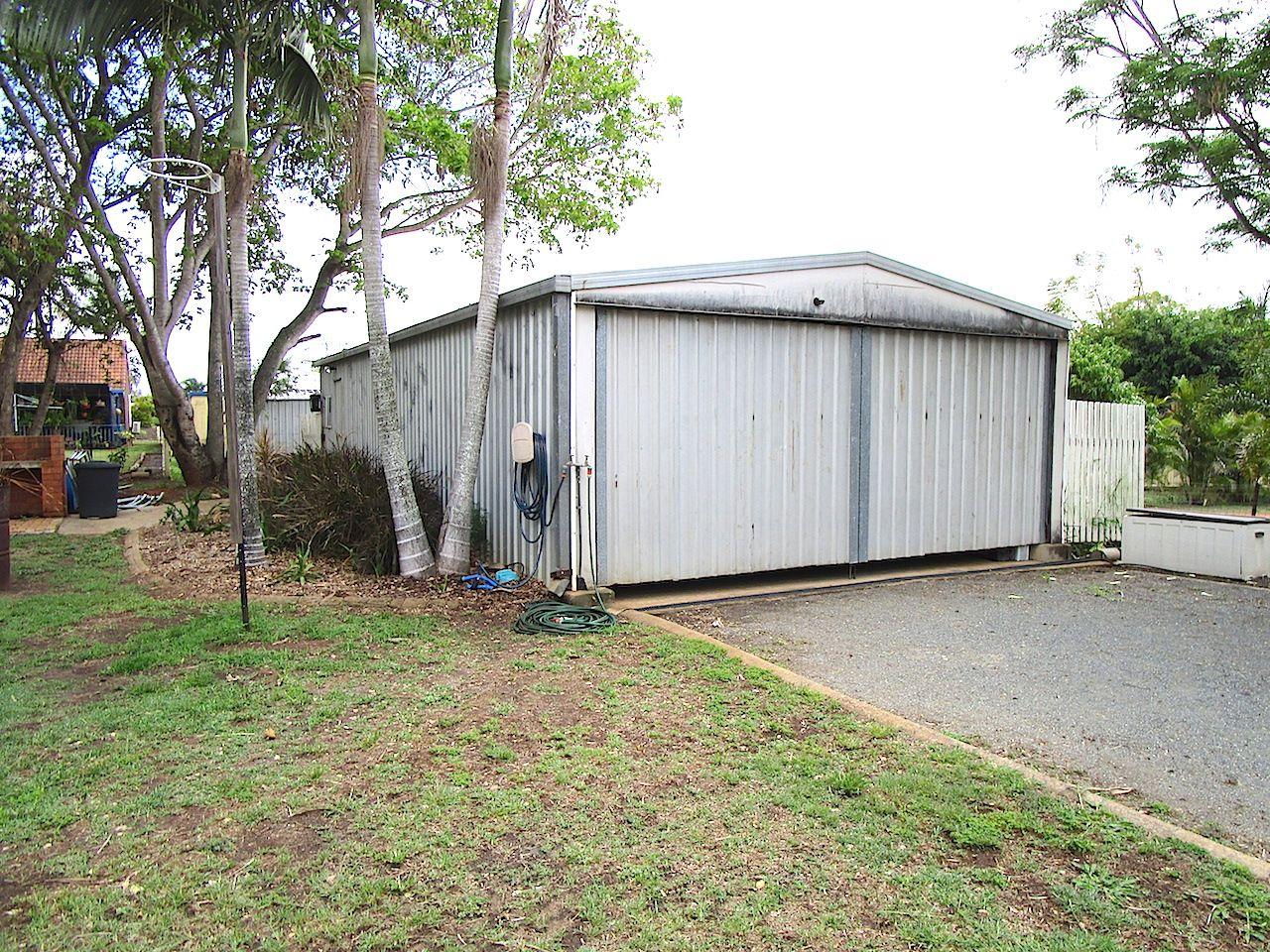 6 Fenwick Street, Gracemere QLD 4702, Image 1