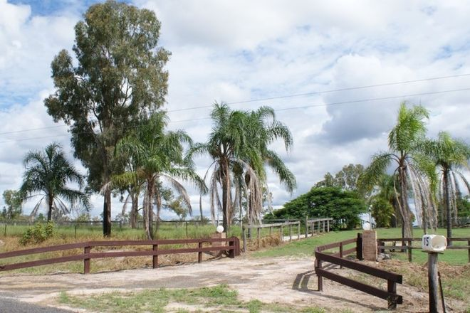 Picture of 15 Mitchell Road, MOUNT MARIA QLD 4674