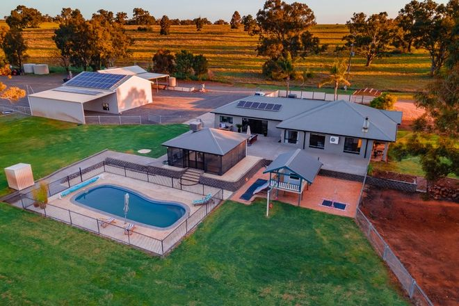 Picture of 'Justleigh' 25R Sheraton Road, DUBBO NSW 2830