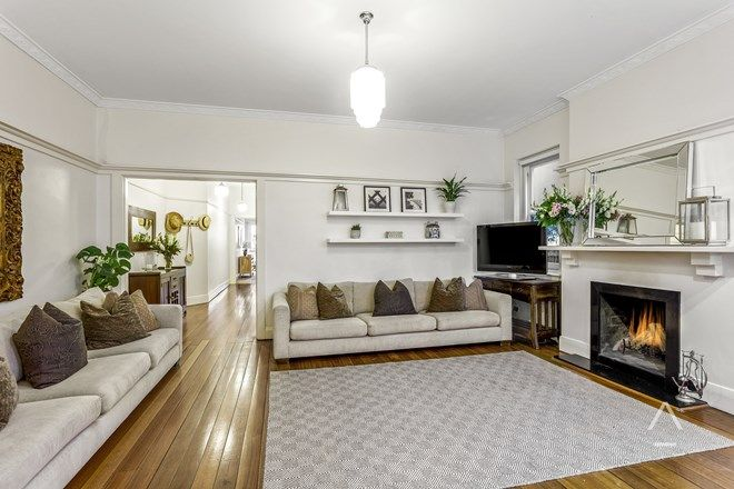 Picture of 1/38 Pine Avenue, ELWOOD VIC 3184