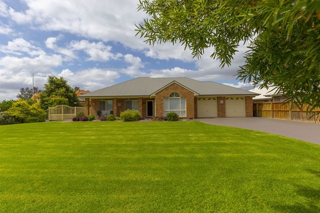 Picture of 20 Leeward Circuit, TEA GARDENS NSW 2324