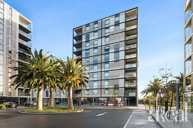 Picture of 4/6-8c Evergreen Mews, ARMADALE VIC 3143