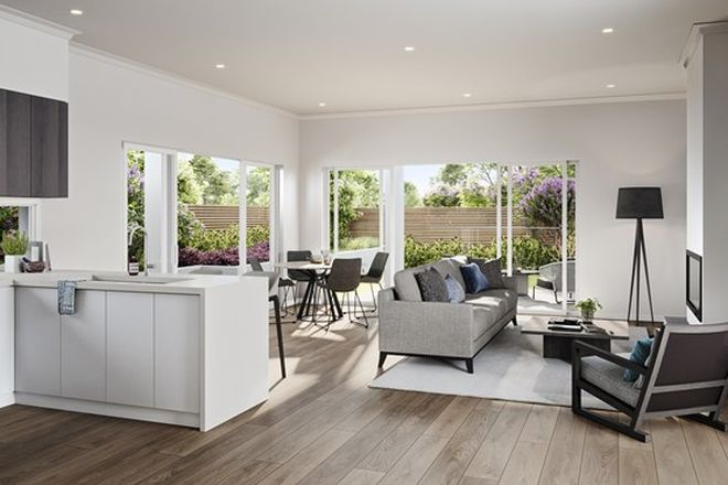 Picture of 1-7/71 Killeaton St., ST IVES NSW 2075