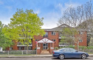 Picture of 13/44-46 Albert Street, Hornsby NSW 2077
