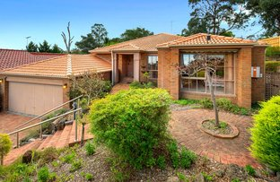 Picture of 3 Gaelyne Court, Warranwood VIC 3134