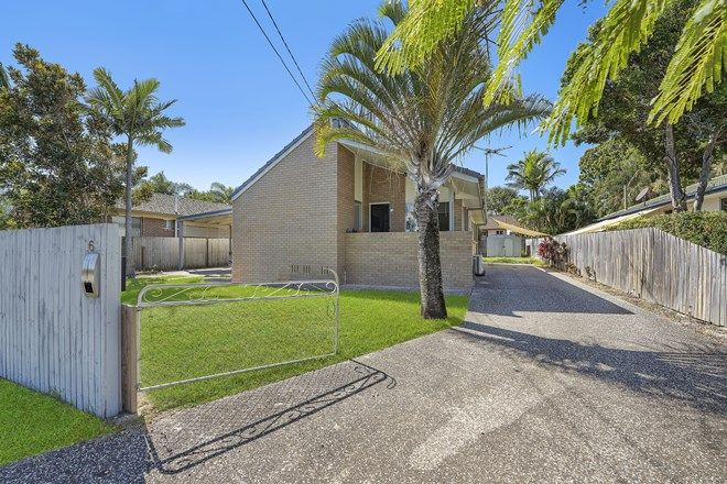 Picture of 6 Wallace Street, REDCLIFFE QLD 4020