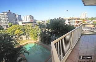 Picture of 8/234 Shafston Avenue, Kangaroo Point QLD 4169