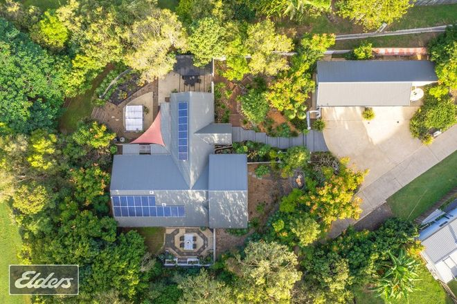 Picture of 50 SORENSEN ROAD, SOUTHSIDE QLD 4570