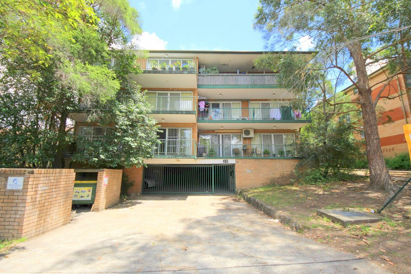4/38 Conway Road, Bankstown NSW 2200, Image 0