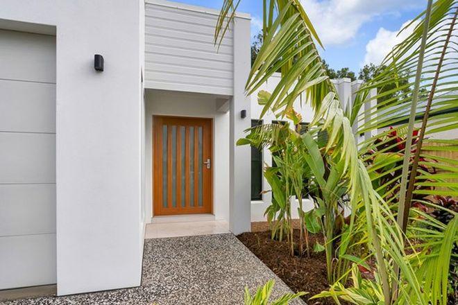 Picture of Lot 161 Mindil Close, KEWARRA BEACH QLD 4879